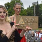 Barbora Bobulova a jej Hercova misia