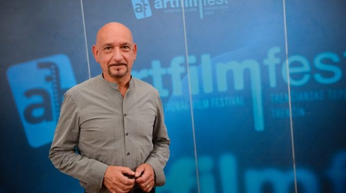 Ben Kingsley na Art Film Fest-e
