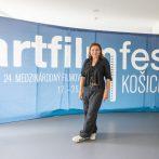 Mirjana Karanović, režisérka filmu Dobrá manželka