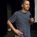 Martin Kaňúch zostavovateľ súťaže krátkych filmov