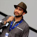 Manolo Cruz, režisér filmu Medzi morom a zemou