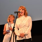 Vica Kerekes - porota súťaže hraných filmov