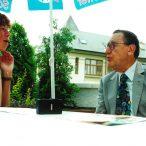 Alberto Sodri  Hercova misia 1996