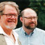 Bengt Forslund  člen poroty 1998