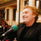 Daniel Olbrychski laureát ocenenia Hercova misia 1999