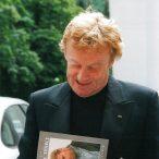 Daniel Olbrychski  Hercova misia 1999