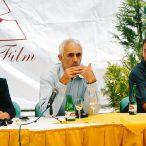Don Askarian  laureát ocenenia Zlatá kamera 2003