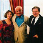 Emília Vášáryová Hercova misia 2001