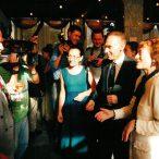 Annie Girardot Hercova misia 1998