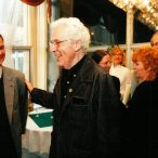 Erland Josephson Hercova misia 1998
