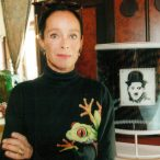 Geraldine ChaplinHercova misia 1997