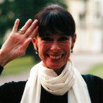 Geraldine Chaplin Hercova misia 1997