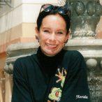 Gerardine Chaplin predsedkyňa poroty 1998