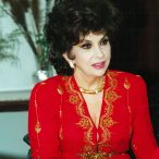 Gina Lollobrigida  Hercova misia 1996