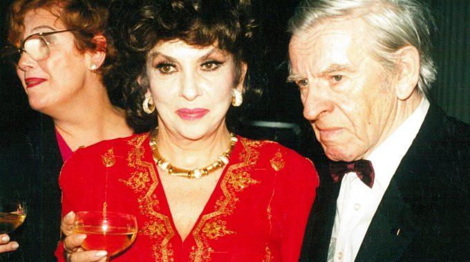 Gina Lollobrigida a Jozef Kroner (1)