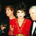 Gina Lollobrigida a Jozef Kroner