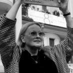 Jana Brejchová laureátka ocenenia Hercova misia 2000