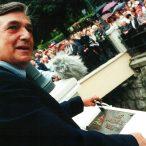 Jiří Bartoška laureát ocenenia Hercova misia 2001