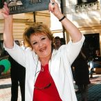 Jiřina Bohdalová laureátka ocenenia Hercova misia 2003