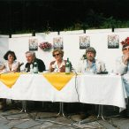 Jozef Kroner  Hercova misia 1996