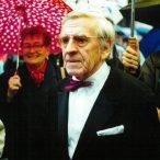 Jozef Kroner  laureát ocenenia Hercova misia 1996