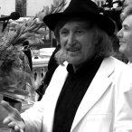 Juraj Jakubisko  Zlatá kamera 2002