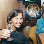 Krisztina Deák členka hlavnej poroty 2000