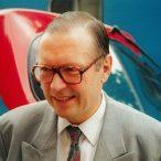 Krzysztof Zanussi predseda poroty 1997