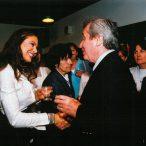 Ornella Muti Hercova misia 2002