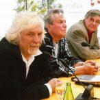 Petr Hapka a Vido Horňák laureáti ocenenia Zlatá kamera 2004