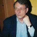 Pierre-Henri Deleau člen hlavnej poroty 2000