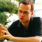 Saša Gedeon člen hlavnej poroty 2000