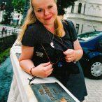 Iva Janžurová Hercova misia 1999