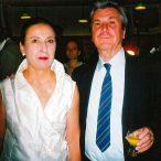 Vido Horňák laureát ocenenia Zlatá kamera 2004