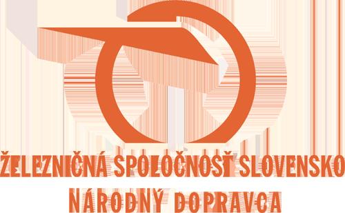 Železničná spoločnosť slovensko ZSSK
