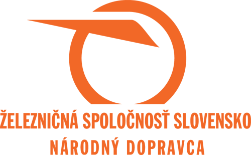 Železničná spoločnosť slovensko ZSSK