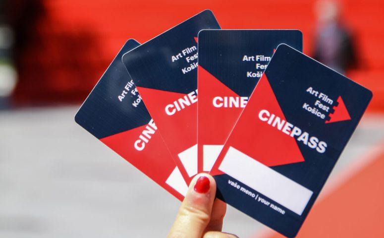 e079671b2 Cinepass presale underway for Art Film Fest Košice 2018 – now with new club  offer • Art Film Fest