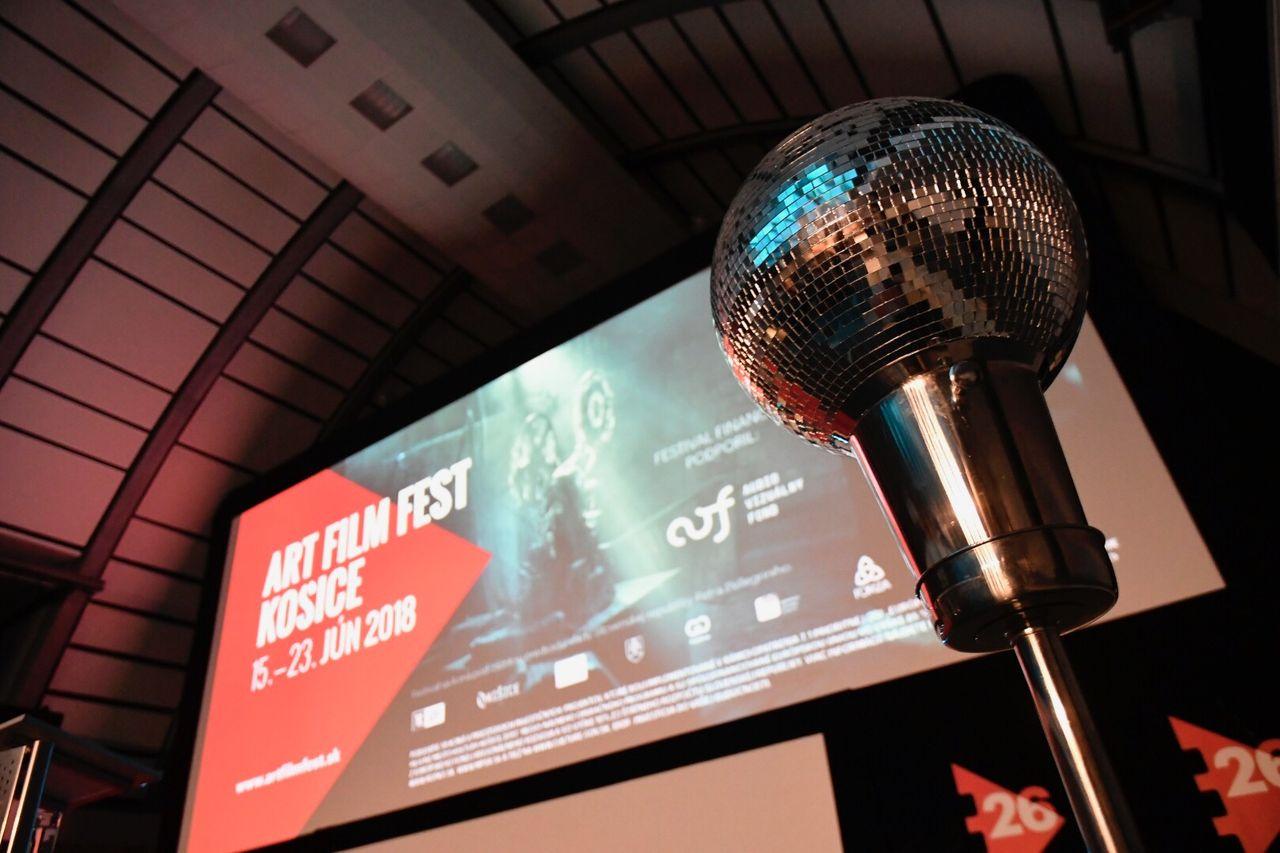 1cbb4399e Art Film Fest concludes, awarding Blue Angels to best films' casts and  crews • Art Film Fest