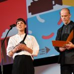 Ceny festivalu Azyl, Foto: Peter Stas