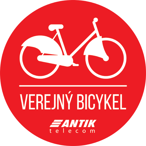 Verejny Bicykel