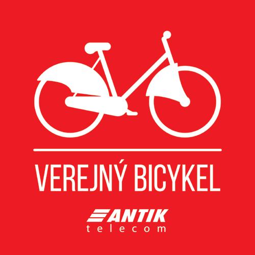 Verejny Bicykel