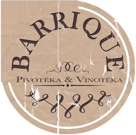 Pivotéka &Vinotéka Barrique